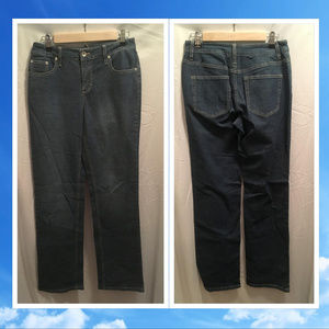 Size 4 Long Merona Jeans Bootcut NWoT